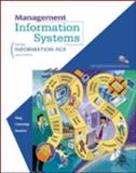 Management and Informations Systems for the Information Age, Haag, 0072478985