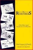 My Remembers, Eddie Stimpson, 092939898X