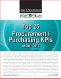 Top 25 Procurement / Purchasing KPIs Of 2011-2012, The KPI Institute, 1482548984