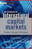 An Introduction to International Capital Markets 2nd Edition