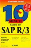 10 Minute Guide to SAP R/3, Wright, Deanna, 0789708981