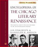 Encyclopedia of the Chicago Literary Renaissance 9780816048984