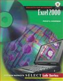 Microsoft Excel 2000, Koneman, Philip A. and Johnson, Yvonne, 0201458985