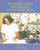 Administration of Programs for Young Children, Karkos, Kim, 0495808989