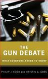 Guns in America, Philip J. Cook and Kristin A. Goss, 0199338981
