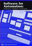 Software for Automation : Architecture, Integration, and Security, Berge, Jonas, 1556178980