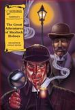 The Great Adventures of Sherlock Holmes, Arthur Conan Doyle, 1599058987