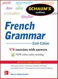 Schaum's Outline of French Grammar, Crocker, Mary, 0071828982