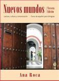 Nuevos Mundos, Roca, Ana, 0470588985