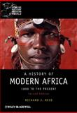 A History of Modern Africa : 1800 to the Present, Reid, Richard J., 0470658983