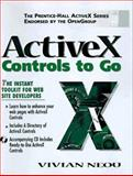ActiveX Controls to Go, Neou, Vivian, 013748898X