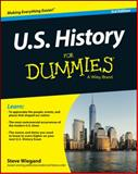 US History for Dummies, 3rd Edition, Dummies, 1118888987