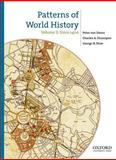 Patterns of World History - Since 1400 9780199858989