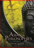 Asian Philosophies, Koller, John M., 0205168981