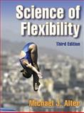 Science of Flexibility, Alter, Michael J., 0736048987