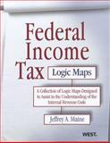 Federal Income Tax Logic Maps, Maine, Jeffrey A., 0314268995