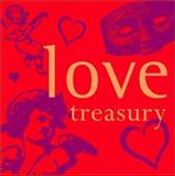 A Love Treasury, MQ Publications Staff, 0740728997