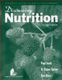 Discovering Nutrition, Insel, Paul M. and Turner, R. Elaine, 0763738999
