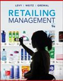 Retailing Management, Levy and Weitz, 007802899X