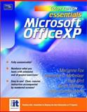 Essentials Microsoft Office XP, Fox, Marianne B. and Bird, Linda J., 0131008994