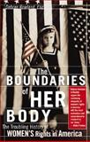 The Boundaries of Her Body 9780321328991