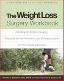 Weight Loss Surgery Workbook, Doreen A. Samelson, 1572248998