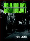 Criminology : A Sociological Understanding, Barkan, Steve E., 0133458997