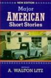 Major American Short Stories, , 0195078993