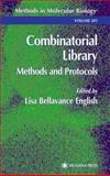 Combinatorial Library : Methods and Protocols, , 1489938990