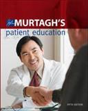 Patient Education, John Murtagh, 0070158991