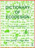 Dictionary of Ecodesign, Yeang, Ken, 0415458994
