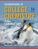 Foundations of Chemistry in the Laboratory : 0, Hein, Morris and Miner, Robert L., 1118288998