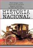 Historia Nacional, Alfredo Rodríguez Casillas and José De Jesús De León García, 1463328990