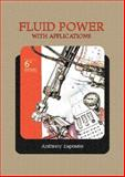 Fluid Power with Applications, Esposito, Anthony, 0130608998