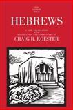 Hebrews, Craig Koester, 0385518994