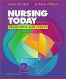 Nursing Today : Transition and Trends, , 0721668992