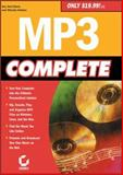 MP3 Complete, Guy Hart-Davis and Rhonda Holmes, 0782128998