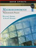 Microeconomics : Principles and Policy, Update 2010 Edition, Baumol, William J. and Blinder, Alan S., 1439038996