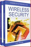 Handbook of Research on Wireless Security, Yan Zhang, 159904899X