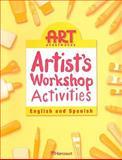 Art Everywhere, Harcourt School Publishers Staff, 015339899X