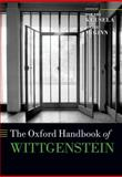 The Oxford Handbook of Wittgenstein, , 0198708998