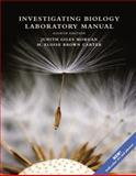 Investigating Biology Laboratory Manual, Reece, Jane B. and Urry, Lisa A., 0321838998