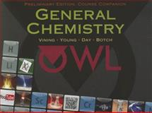 General Chemistry, Young and Vining, 1285418999
