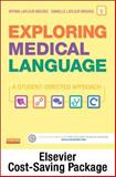 Exploring Medical Language - Text and Elsevier Adaptive Learning Package 9th Edition