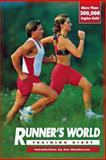 Runner's World Training Diary, Runner's World, 0470188995