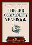 CRB Commodity Yearbook 2011, Richard Asplund, 0910418993