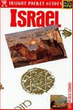 Israel, Insight Guides Staff and Simon Griver, 0887298990