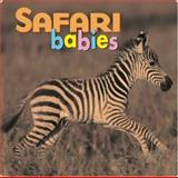 Safari Babies, Kristen McCurry, 1559718994