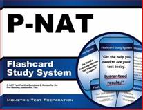 P-NAT Flashcard Study System : P-NAT Test Practice Questions and Review for the Pre-Nursing Assessment Test, P-NAT Exam Secrets Test Prep Team, 1627338993