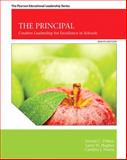 The Principal : Creative Leadership for Excellence in Schools, Ubben, Gerald C. and Hughes, Larry W., 0133488993